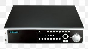 Video Recorder Photos - Network Video Recorder D-Link IP Camera Closed-circuit Television Computer Network PNG