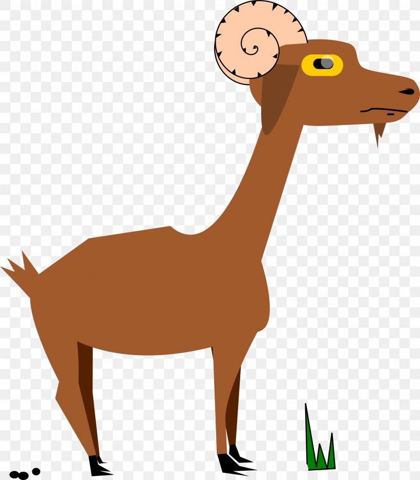 Goat Sheep Livestock Caprinae Clip Art, PNG, 2100x2400px, Goat, Animal, Animal Figure, Camel Like Mammal, Caprinae Download Free