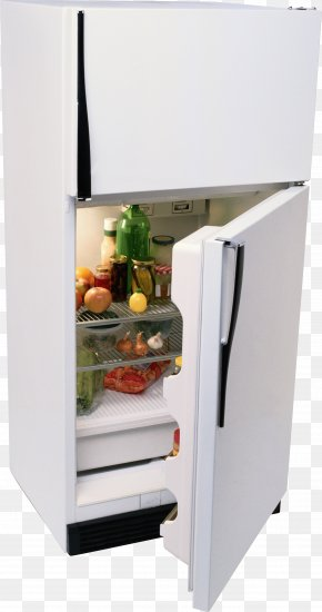 Refrigerator - Refrigerator Air Conditioning Home Appliance Fan PNG