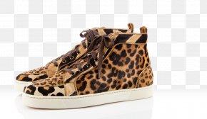 Louboutin Men - Sneakers Shoe Adidas Clothing Vans PNG