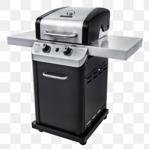 Barbecue - Barbecue Propane Char-Broil Signature 463675517 Char-Broil Signature 4 Burner Gas Grill PNG