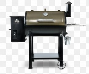 Wood Board - Barbecue-Smoker Pellet Grill Pellet Fuel Cooking PNG