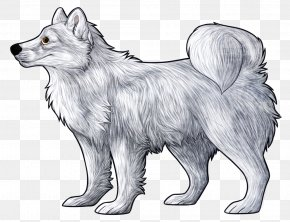 Samoyed Dog - Canadian Eskimo Dog Icelandic Sheepdog Sakhalin Husky Dog Breed Non-sporting Group PNG