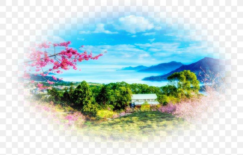 Desktop Wallpaper High Definition Television Landscape Red