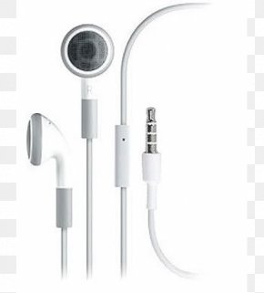 Microphone - IPhone 4S IPhone 5 Microphone Apple Earbuds PNG