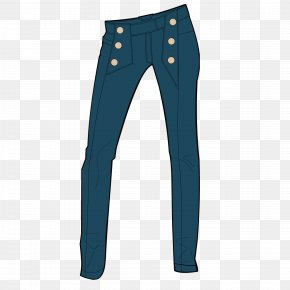 Exquisite Fashion Jeans - Jeans Fashion Trousers PNG