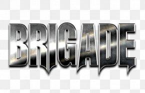 Science Fiction Metal - Metal Typeface Font PNG