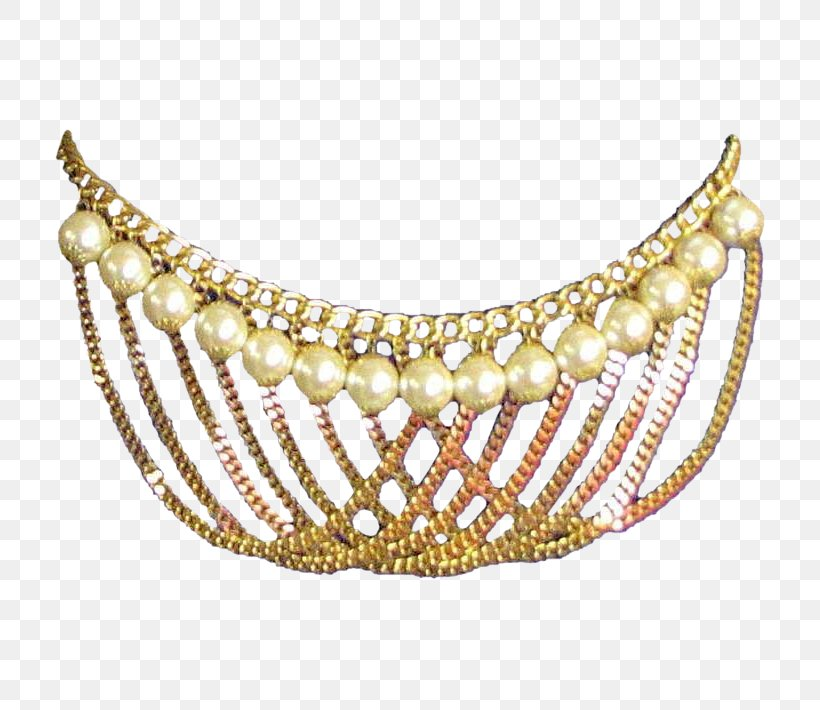 Necklace Jewellery Pearl Chain Gold, PNG, 710x710px, Necklace, Anklet, Bead, Belt, Body Jewelry Download Free
