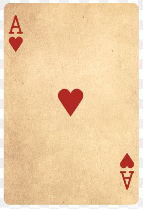 Western Magical Atmosphere,Hearts A - Ace Of Hearts Playing Card Suit Ace Of Spades PNG