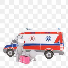 Ambulance Material - Ambulance Hospital Emergency Medical Technician Patient PNG