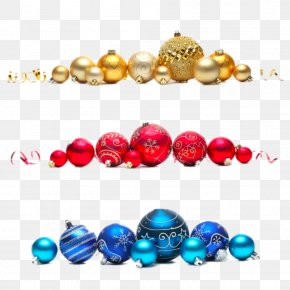 Various Gifts Ball - Christmas Ornament Stock Photography Gift Illustration PNG