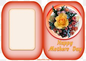 Mother's Day - Mother's Day Food Pink Flowers Rose PNG