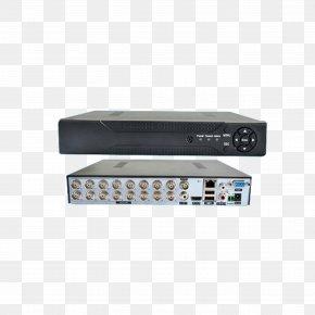 Home Hard Disk Video Recorder - Videocassette Recorder Hard Disk Drive Network Video Recorder PNG