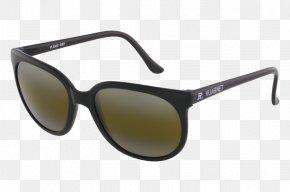 Sunglasses - Aviator Sunglasses Fashion Designer PNG