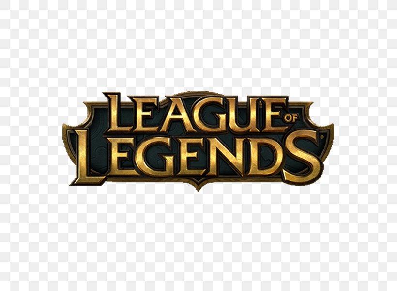 League Of Legends ESports Logo Font Game, PNG, 600x600px ...