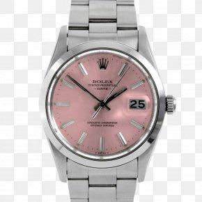 Watch - Rolex Submariner Rolex Datejust Watch Clock PNG