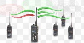 Design - Communication Electronics PNG