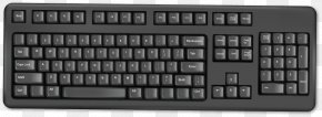 A Keyboard - Computer Keyboard Laptop Computer Mouse Asus Eee PC PNG