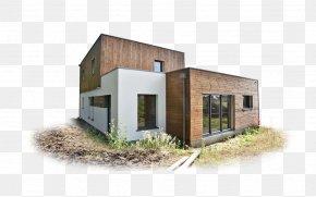 House - House Roof Maison En Bois ACB Maison Bois Wood PNG
