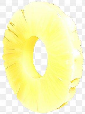 Wheel Auto Part - Yellow Auto Part Circle Wheel PNG