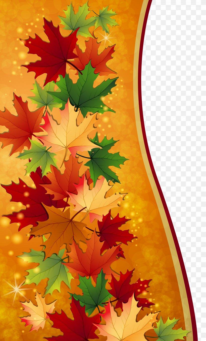 Autumn Maple Leaf Clip Art, PNG, 3029x5000px, Autumn Activities, Art, Autumn, Autumn Leaf Color, Decorative Arts Download Free