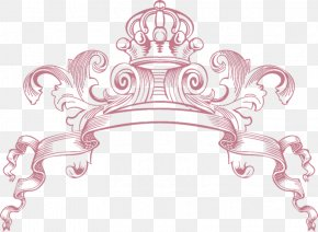Pink Crown - Crown Stock Photography Royalty-free Clip Art PNG