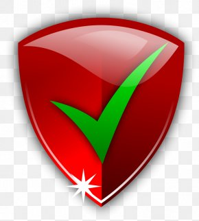 Protection Cliparts Transparent - Computer Security Data Security Icon PNG