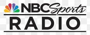 Radio - NBC Sports Radio AM Broadcasting KDUS Internet Radio PNG