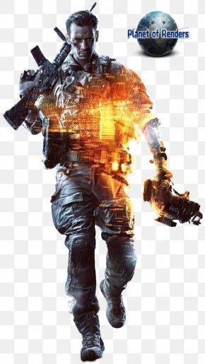Battlefield - Battlefield 4 Battlefield 1 Battlefield Hardline Battlefield 3 Battlefield: Bad Company 2 PNG