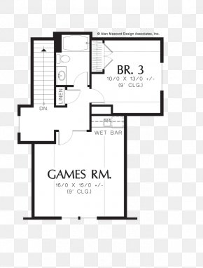 A Roommate On The Upper Floor - Floor Plan Paper Square Angle PNG