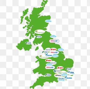 England - England Map United Kingdom Of Great Britain And Ireland Stock Photography PNG