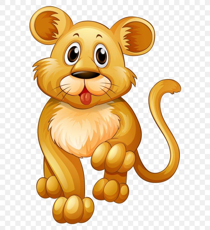 Lion Giraffe Royalty-free Illustration, PNG, 746x896px, Lion, Big Cats, Carnivoran, Cartoon, Cat Like Mammal Download Free