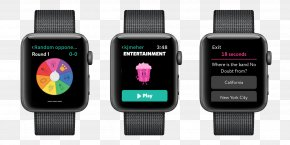Trivia Crack - Apple Watch Series 3 Apple Watch Series 2 Apple Watch Series 1 IPhone PNG
