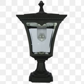 Light - Light Fixture Solar Lamp Street Light Lighting PNG
