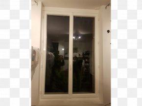 Window - Window Vitre Insulated Glazing Door Baie PNG
