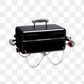 Small Gas Grills - Barbecue Asado Weber Go-Anywhere Gas Grill Weber Go-Anywhere Charcoal Weber Q 3200 PNG