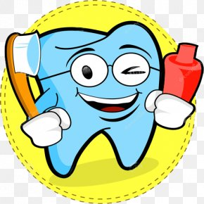 Health - Dentistry Tooth Brushing Tongue Scrapers PNG