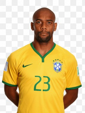 Fc Barcelona - Maicon Sisenando Brazil National Football Team FC Barcelona 2014 FIFA World Cup Football Player PNG