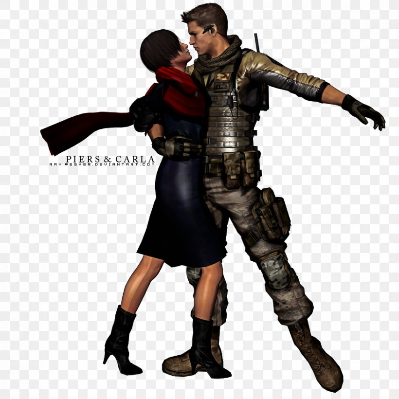 Resident Evil 6 Ada Wong Leon S Kennedy Chris Redfield Png