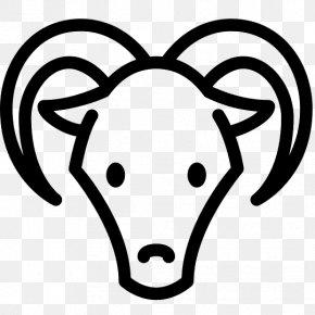 Goat Sheep Clip Art PNG