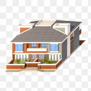 Land Lot Floor Plan - House Property Home Building Roof PNG