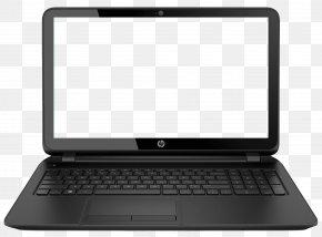 Laptop - Laptop Hewlett Packard Enterprise Personal Computer Central Processing Unit PNG