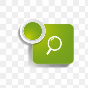 Search Icon - Product Design Rectangle Font PNG