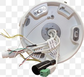 Hikvision - Hikvision DS-2CD4D26FWD-IZS (2.8-12 Mm) IP Camera Closed-circuit Television Computer Network PNG