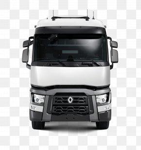 Pickup Truck - Renault Trucks T Pickup Truck Renault Trucks D PNG