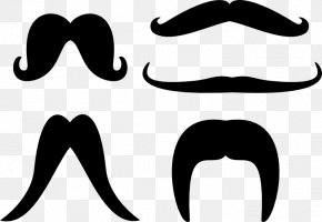 Cute Mustache Cliparts - World Beard And Moustache Championships Movember Clip Art PNG
