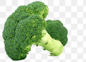 Broccoli - Romanesco Broccoli Vegetable Food Wallpaper PNG