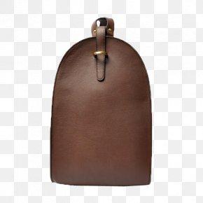 Backpack - Backpack Leather Brown Randoseru PNG