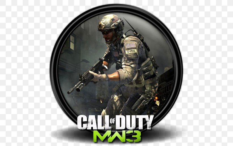 Infantry Soldier Army Mercenary Personal Protective Equipment, PNG, 512x512px, Call Of Duty Modern Warfare 3, Activision, Army, Call Of Duty, Call Of Duty 4 Modern Warfare Download Free