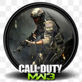 CoD Modern Warfare 3 2 - Infantry Soldier Army Mercenary Personal Protective Equipment PNG